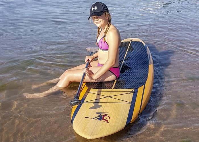 Southern Barbary Surf Board - Ocean Monkeys Paddle Boards