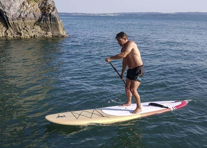 Stand Up Paddle Boards - Ocean Monkeys Paddle Boards