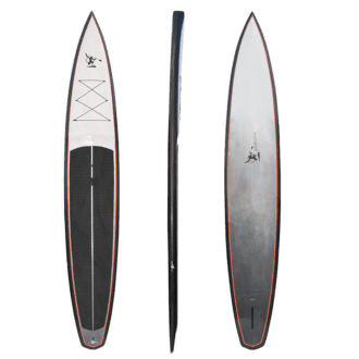 Indian Marmoset Race Paddle Board - Ocean Monkeys Paddle Boards