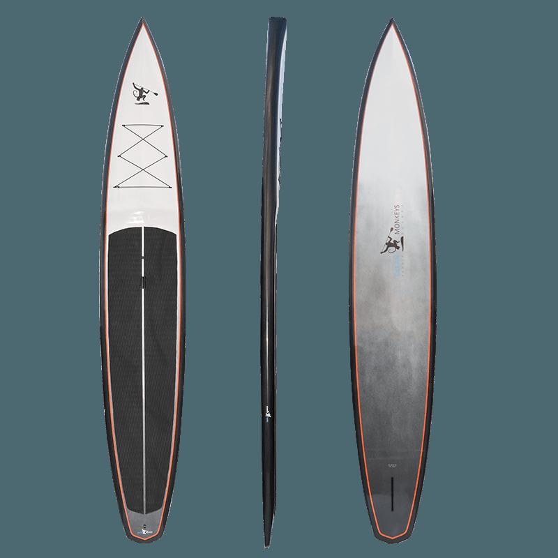Indian Marmoset Race Paddle Board - Ocean Monkeys Paddle Boards