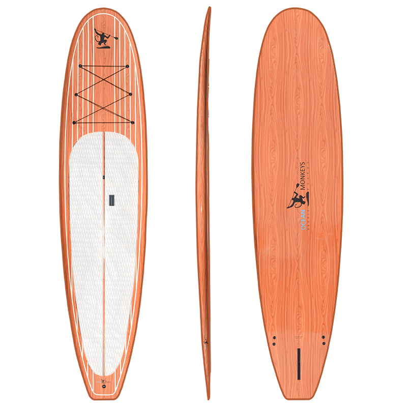 Atlantic Spider Paddle Board - Ocean Monkeys Paddle Boards