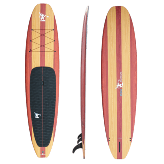 Indian Tamarin Paddle Board - Ocean Monkeys Paddle Boards