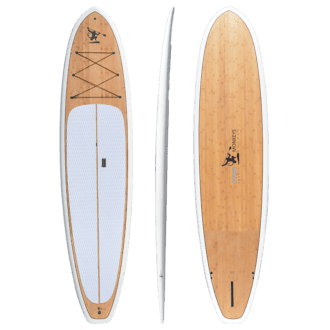 Pacific Emperor Paddle Board - Ocean Monkeys Paddle Boards