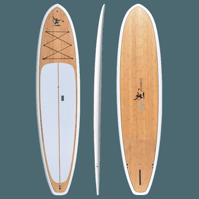 Pacific Emperor Paddle Board - Ocean Monkeys Paddle Boards