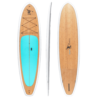 Ocean Monkeys - Atlantic Emperor Paddle Board