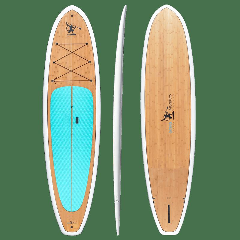 Ocean Monkeys - Atlantic Emperor Paddle Board