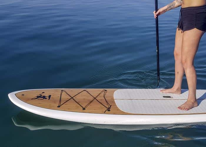 Still Water Paddle Boarding - Ocean Monkeys Paddle Boards