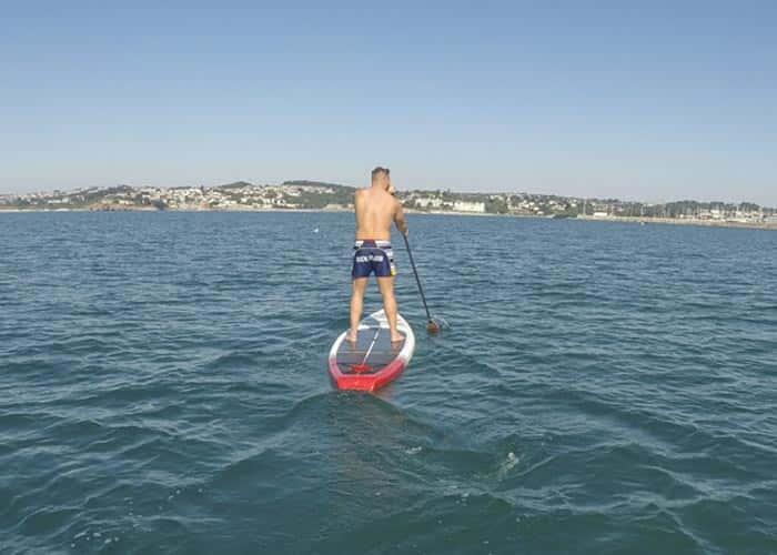Paddle Board Fishing - Ocean Monkeys Paddle Boards