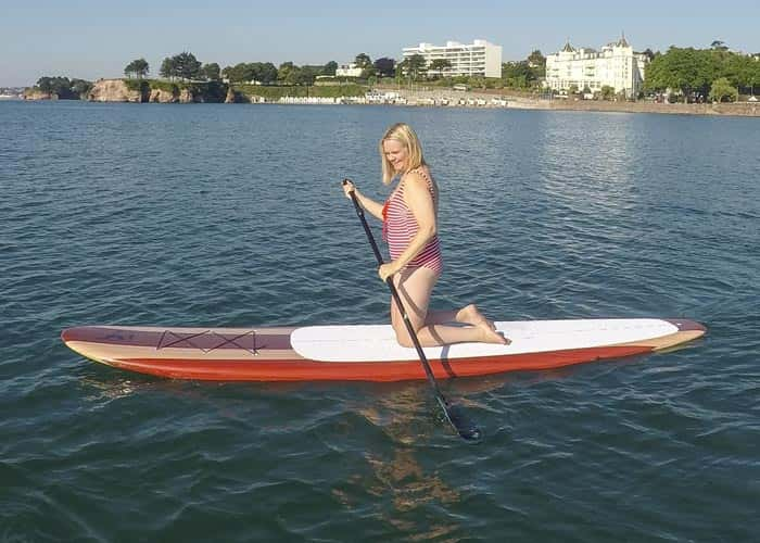 12 6 Quot Indian Tamarin Sup Paddle Board Ocean Monkeys