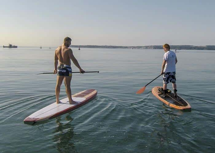 Stand Up Paddle Board for Sup - Ocean Monkeys Paddle Boards